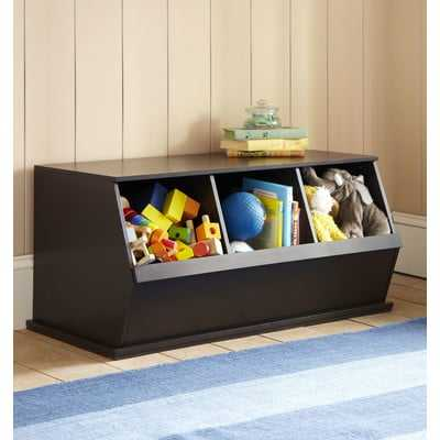 Go-To Storage Cubby - Wayfair
