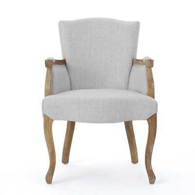 Prejean Upholstered Arm Chair - Wayfair