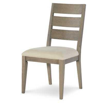 Highline by Rachael Ray Home Side Chair (Set of 2) - Wayfair
