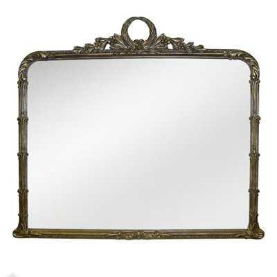 Gourley Classical Buffet Accent Mirror - Wayfair