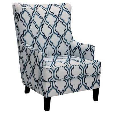 Jain Wingback Chair - Birch Lane