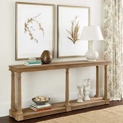 Ballard Designs Mante Console Table - Ballard Designs