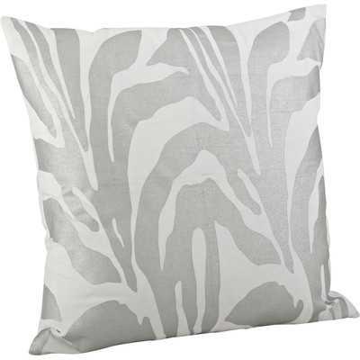 Malawi Animal Print Cotton Throw Pillow - AllModern