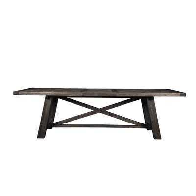 Colborne Extendable Dining Table - Wayfair