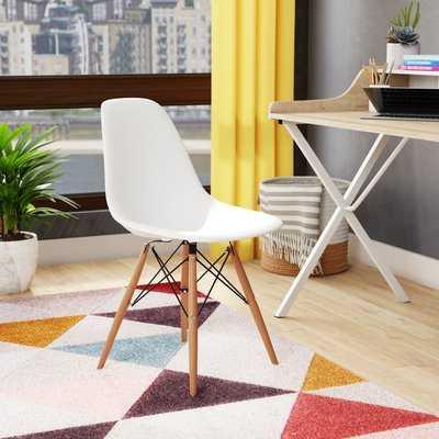 Wulff Mid-Century Office Chair - Wayfair