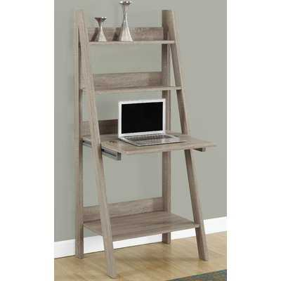 Feist Ladder Desk - Wayfair