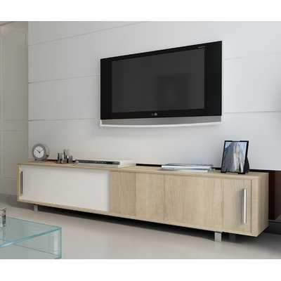 Sandefur Cabinet TV Stand for TVs up to 78 inches - AllModern