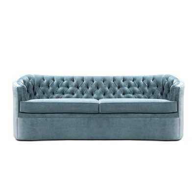Rothbury Chesterfield Sofa - Wayfair