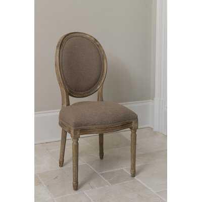 Louis Side Chair - Wayfair