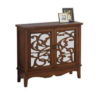 Monarch Specialties I 3840 36 Inch Wide Wood Accent Chest - eBay
