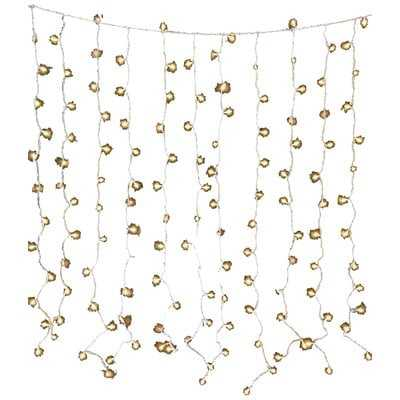 Hillis Curtain Fairy String Lights - Twinkle - AllModern
