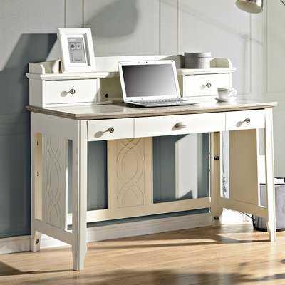 Annalee Secretary Desk - Wayfair