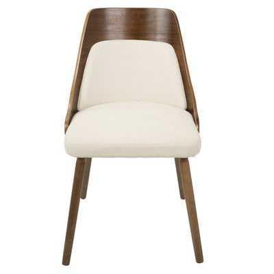 Isabelle Side Chair - Wayfair