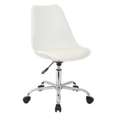 Christofor Desk Chair - Wayfair