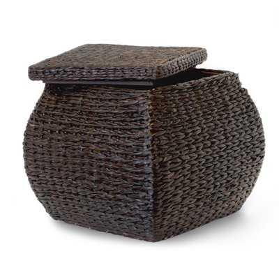 Storage Ottoman - Wayfair