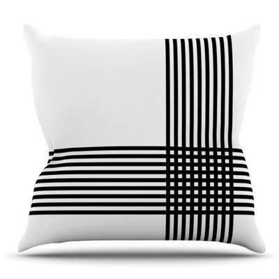 Krizanje by Trebam Outdoor Throw Pillow - Wayfair