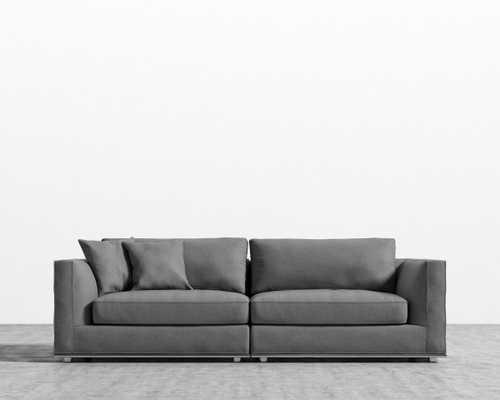 Milo Sofa - Fin - Rove Concepts