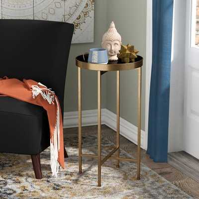 Tiara End Table - AllModern