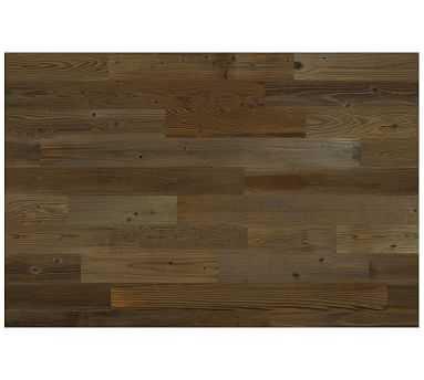 Stikwood Peel & Stick Wood Panels - Silver Reclaimed Sierra - Pottery Barn