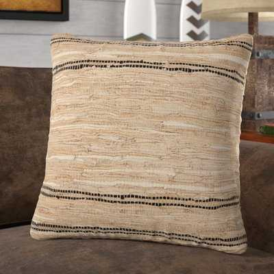 Buchan Euro Pillow - Wayfair