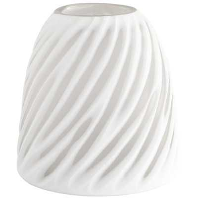 Modernista Glam Vase - Wayfair