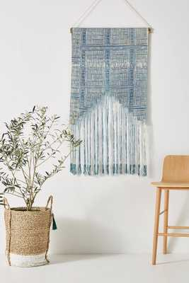 Radha Wall Hanging - Anthropologie