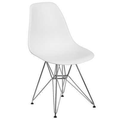 Ressler Dining Chair - Wayfair