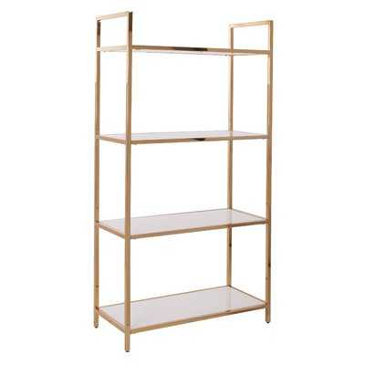Innis Standard Bookcase - Wayfair