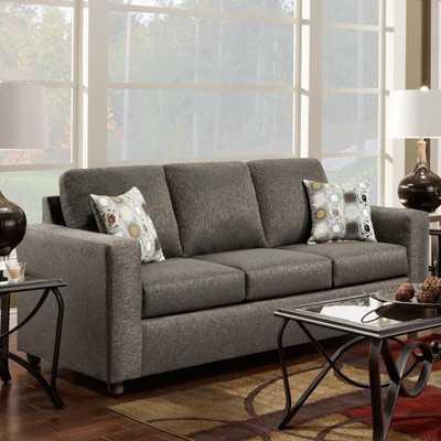 Talbot Queen Sleeper Sofa - Wayfair