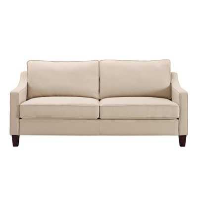 Tilda Beige Sofa - Home Depot