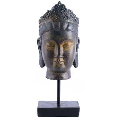 Baulch Buddha Bust - Wayfair