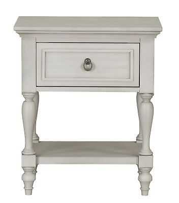 Ophelia & Co. Bainville 1 Drawer Nightstand - eBay