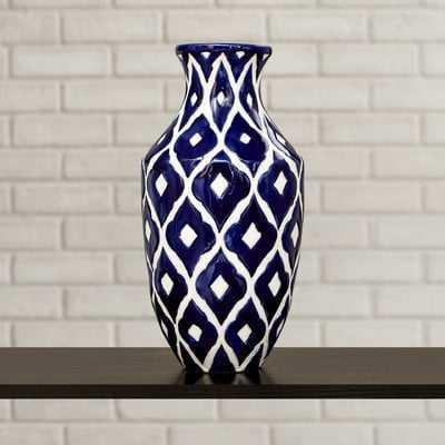 Tall Table Vase - AllModern