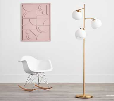 Spotlight Floor Lamp - Pottery Barn Kids