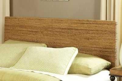 ElanaMar Designs Abaca Panel Headboard: King - eBay