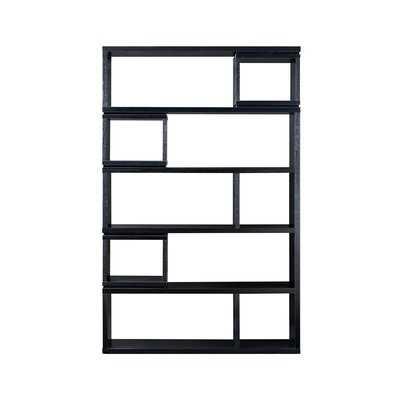 Bateman Carbon Standard Bookcase - Wayfair