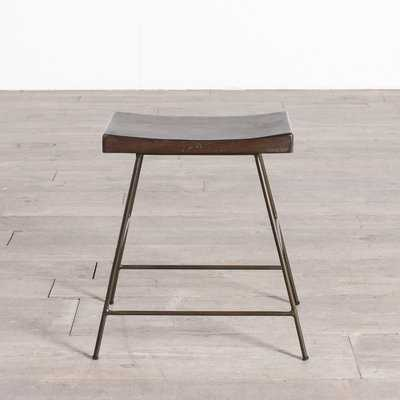 Adam Accent Stool - Wayfair