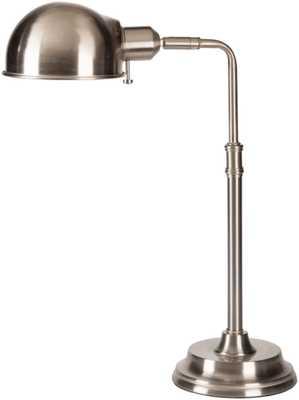 Colton 18.5 x 6 x 14 Table Lamp - Neva Home