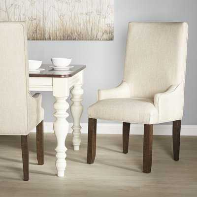 Martiques Rolled-Back Chairs - Birch Lane