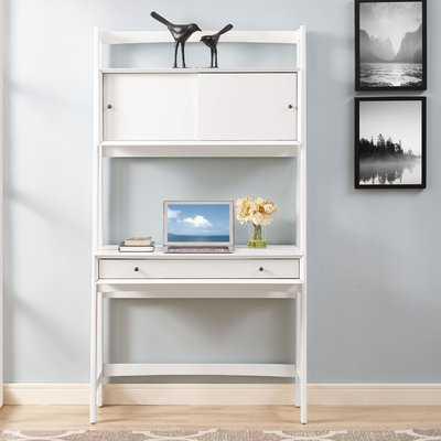 Easmor Ladder Desk - Wayfair