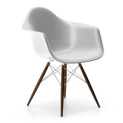 Marcella Arm Chair - Wayfair