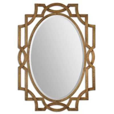 Uttermost 12869 Margutta Oval Mirror - eBay