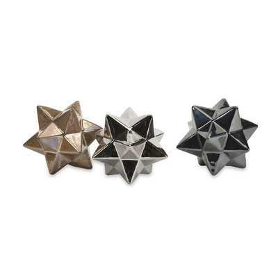 Star Sculpture - Wayfair