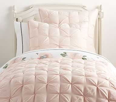 Audrey Quilt, Twin - Pottery Barn Kids