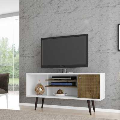 Jabari TV Stand for TVs up to 50'' - Wayfair