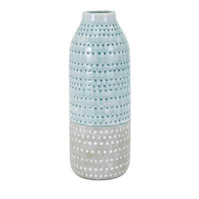 Hairston Large Table Vase - Wayfair