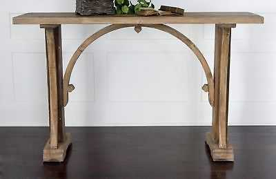 One Allium Way Aubin Console Table - eBay