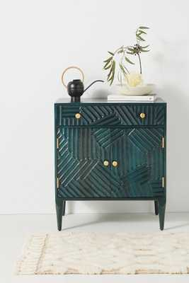 Paje Entryway Cabinet - Anthropologie