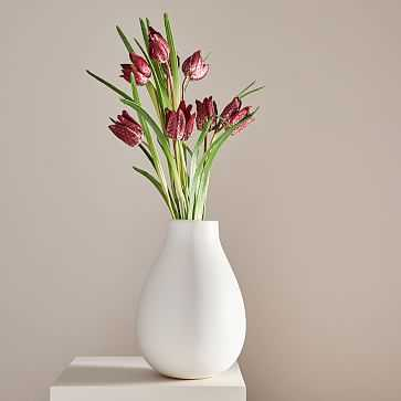 Faux Botanicals, Snake's Head Lily - West Elm