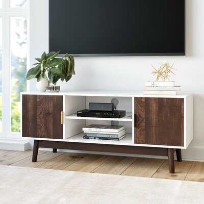 Gallaway TV Stand for TVs up to 49 inches - AllModern